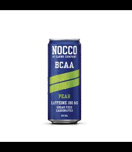 Nocco 24 x Nocco Pear 330ml - Nocco
