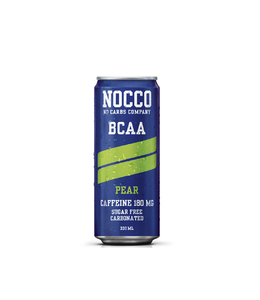 Nocco 24 x Nocco Poire  330ml