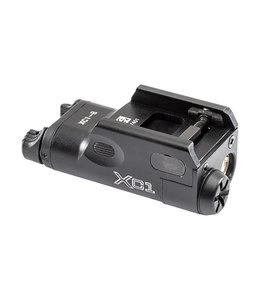 SureFire XC1 Ultra Compact Pistol Light 200lumens