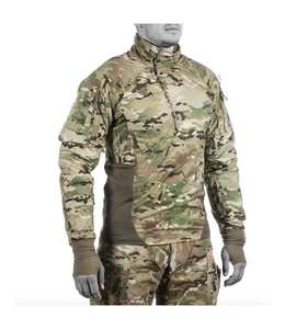 UF PRO Ace Winter Jacket Multicam