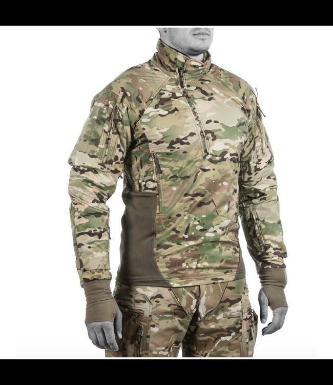 UF PRO Ace Winter Jacket Multicam