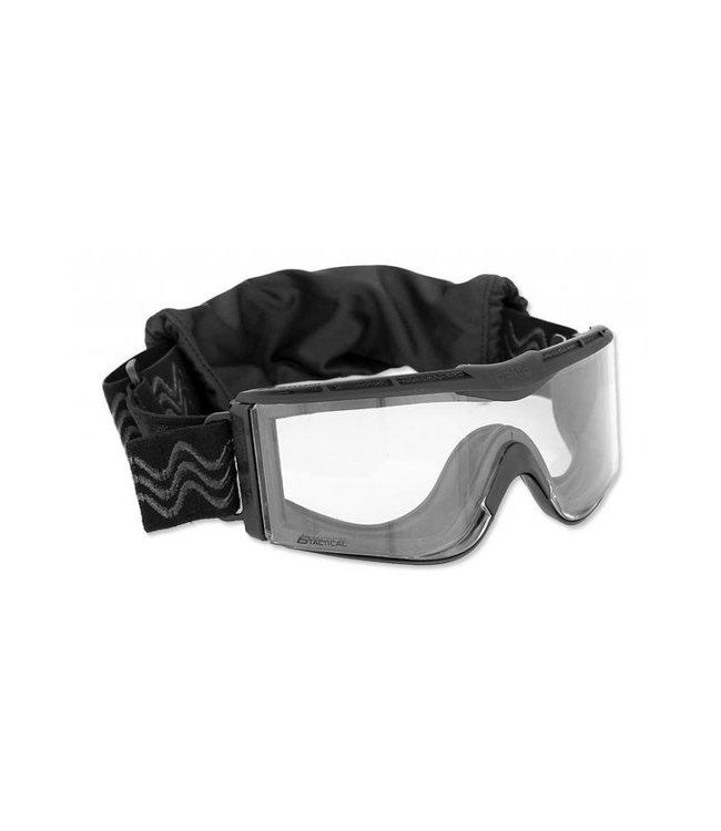 Bollé X810 ballistic goggles