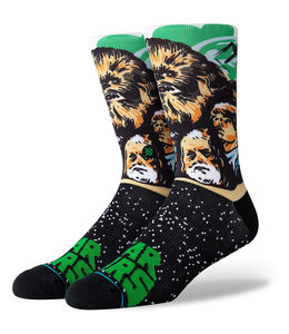 Stance Star Wars Chewbacca