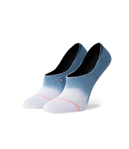 Stance Chaussettes Uncommon Dip Invisible Baby Blue - Stance