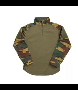 Arktis Combat Shirt A126 Jigsaw Camo BE