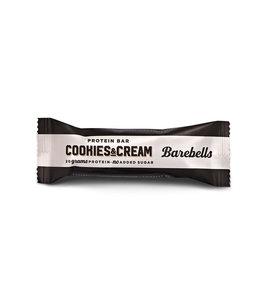 Barebells 12 x Barres protéinées Cookies & Cream
