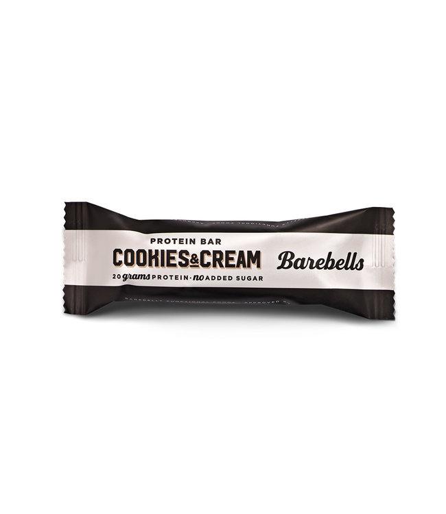 Barebells 12 x Cookies & Cream protein bars