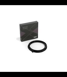 Picsil Kabel 2mm - 3 meter zwart