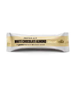 Barebells 12 x Barres protéinées White Chocolate Almond