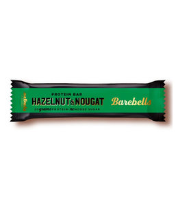 Barebells 12 x Barres protéinées Hazelnut & Nougat