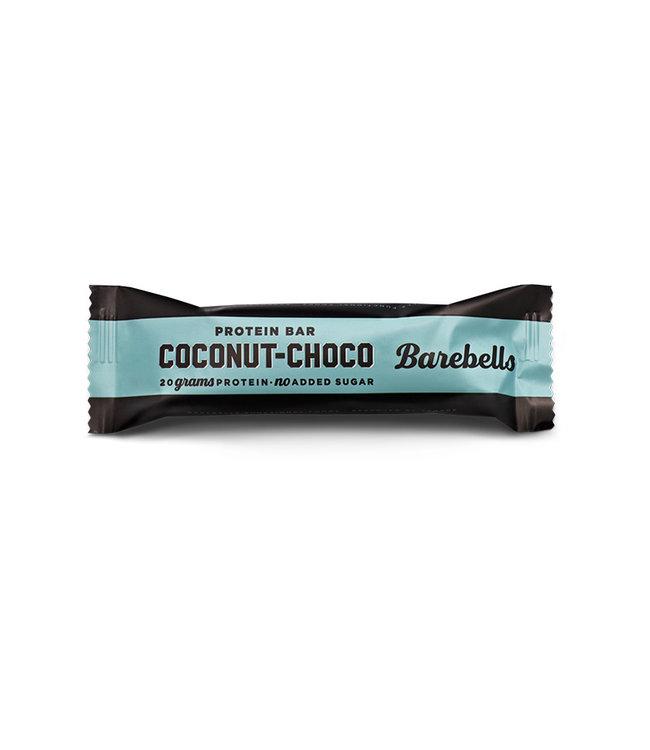Barebells 12 x Coconut-Choco