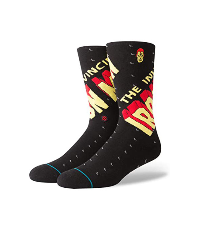 Stance Invincible Iron Man - Stance