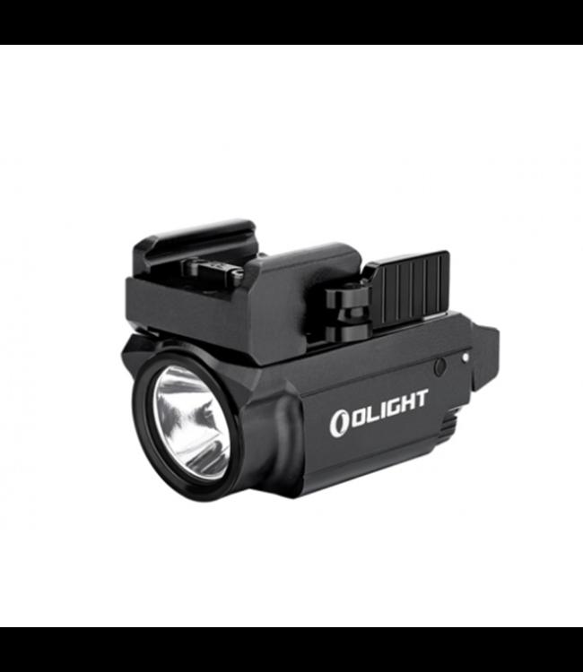 O'light BALDR Mini 600 lumens + laser - USB