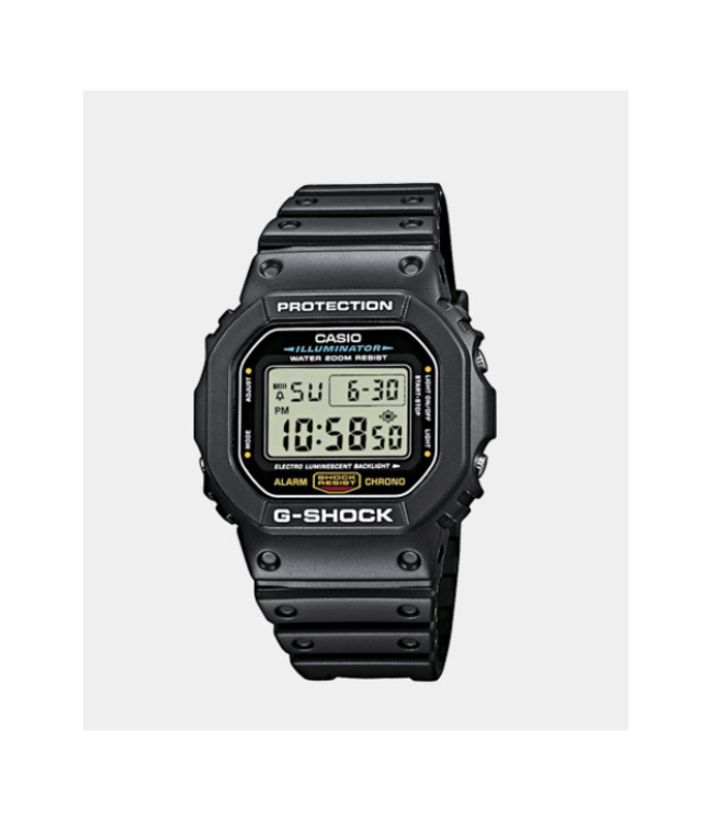 G Shock G Shock DW-5600E-1VER