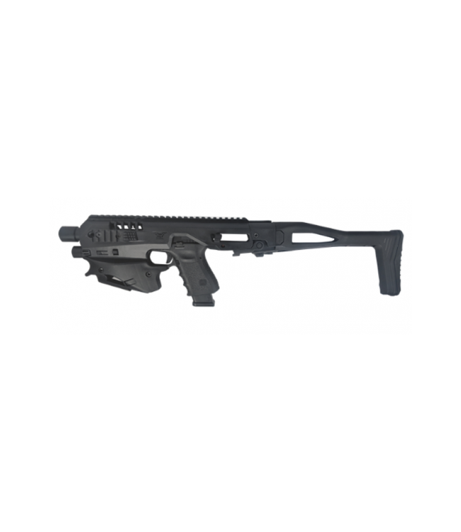 CAA Tactical MCK - Micro Conversion Kit for S&W M&P9