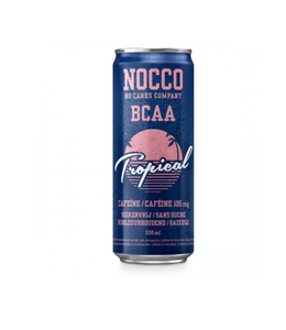 Nocco 12 x Nocco Tropical 330 ml