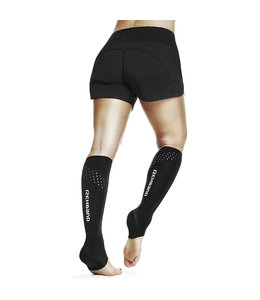 Rehband UD Achilles support black