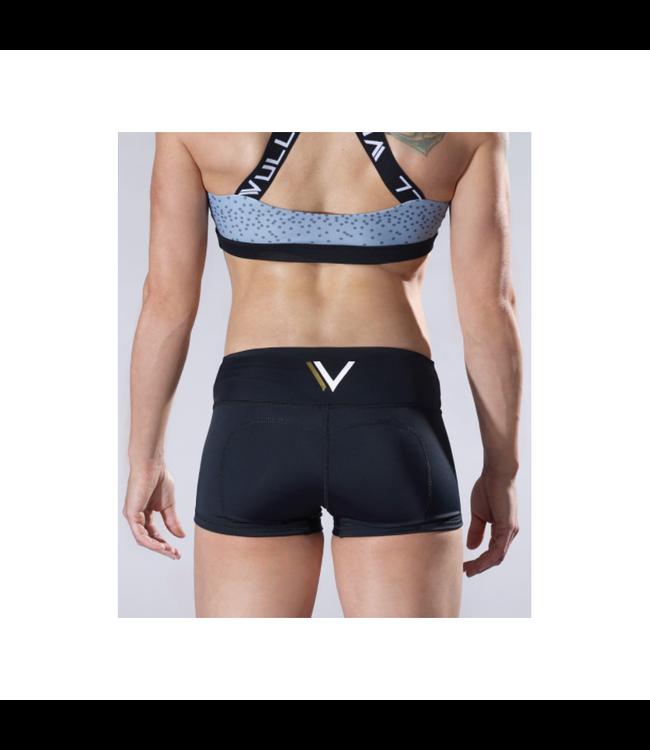 VullSport Champion Short Black - VullSport