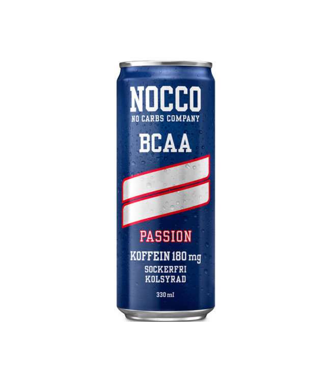 Nocco 24 x Nocco Passion 330 ml