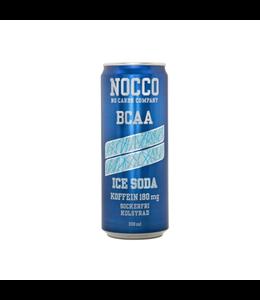 Nocco 12 x Nocco Ice Soda 330 ml