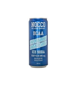 Nocco Copy of 12 x Nocco Pêche 330 ml