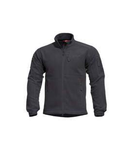 Pentagon Fleece Jacket Perseus Black