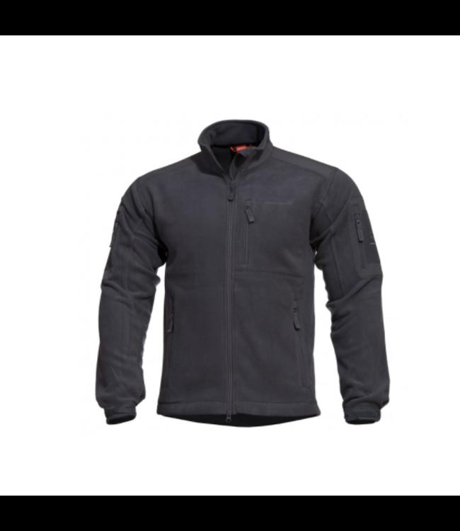 Pentagon Fleece Jacket Perseus Black