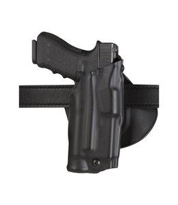 Safariland Holster ALS Paddle Glock 17 avec lampe