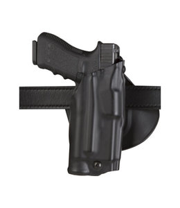 Safariland Holster ALS Paddle Glock 17 with lamp