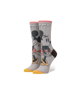 Stance Tick Tock Minnie