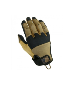 PIG Full Dexterity Tactical (FDT) Alpha Gloves (Coyote)