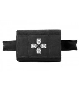 Blue Force Gear Micro Trauma Kit NOW Belt Mounted