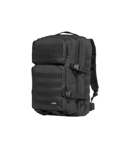Pentagon Assault BackPack Black