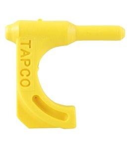 Tapco Pistol Chamber Safety Flag - 3 pack
