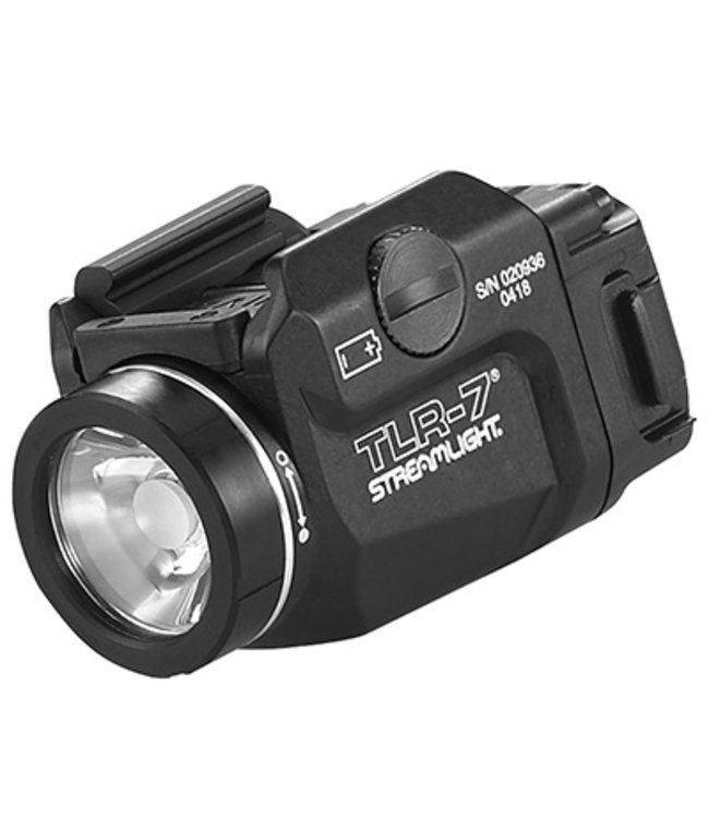 Streamlight TLR-7 Gun Light w/ Side switch
