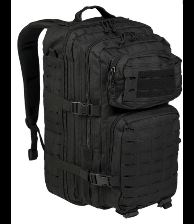 Mil-Tec Lasercut MOLLE Backpack (Large)