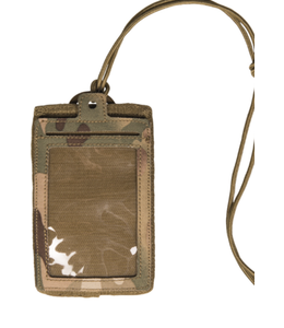 Mil-Tec ID Card Holder
