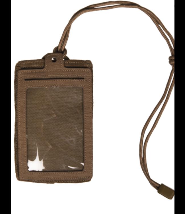 Mil-Tec ID Card Holder