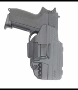 GKPro geïnjecteerd holster met retentie Glock 17-19-26
