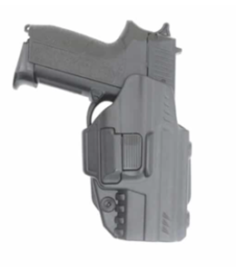 GKPro Holster with retention Glock 17-19-26