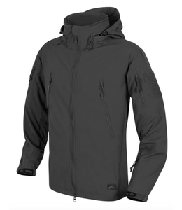 Helikon-Tex Trooper Soft Shell Black