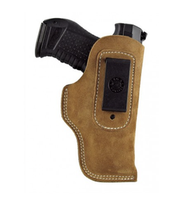 Vega holster Holster IB3 Suede  - Holster Inside/Outside - Vega Holster
