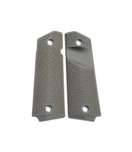 Magpul 1911 Grip Panels  (OD Green)