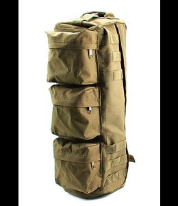 Tactical Go Sling Bag