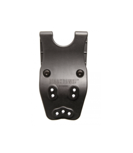 BLACKHAWK! Jacket Slot Duty Belt Loop with Screws