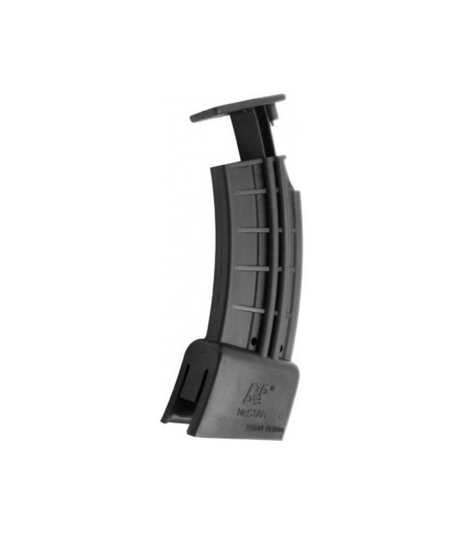 NcSTAR AK-47/SKS Speed Loader for Detachable 7.62x39mm Magazines