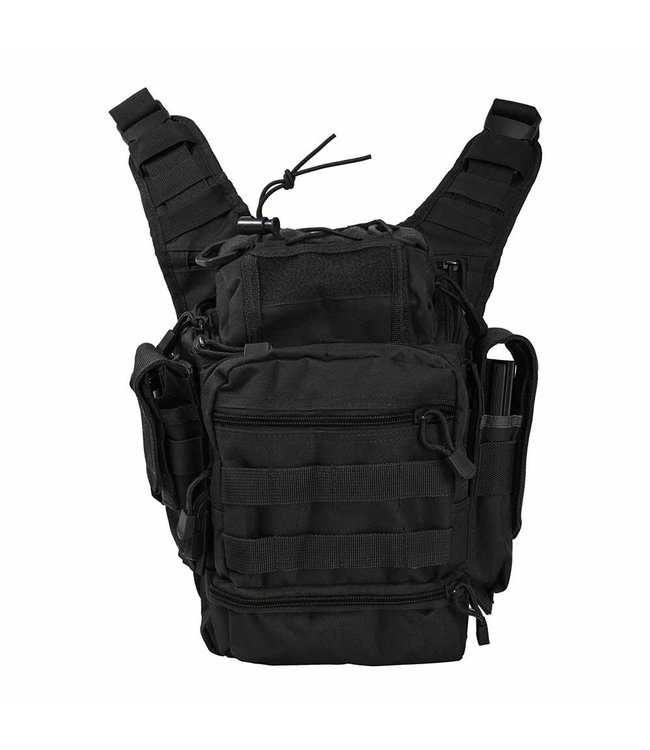 NcSTAR First Responders Utility Bag