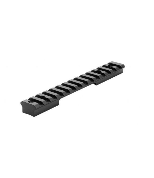 Leupold Mark 4 Remington 700 SA 1-pc 20 MOA