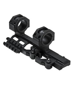 NcSTAR GEN II SPR Cantilever QR Scope Mount