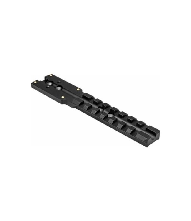 NcSTAR Mossberg 500/590 Receiver Micro Dot Rail